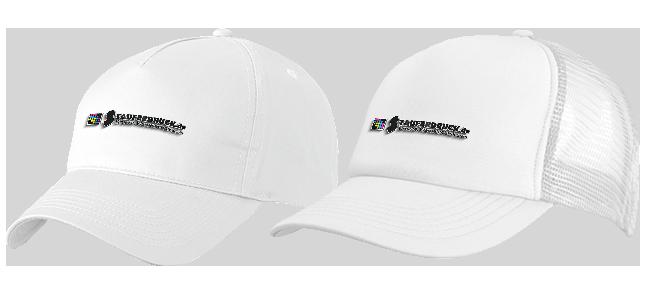Stauferdruck - Basecaps