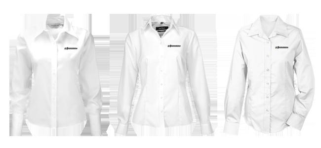Stauferdruck - Blusen