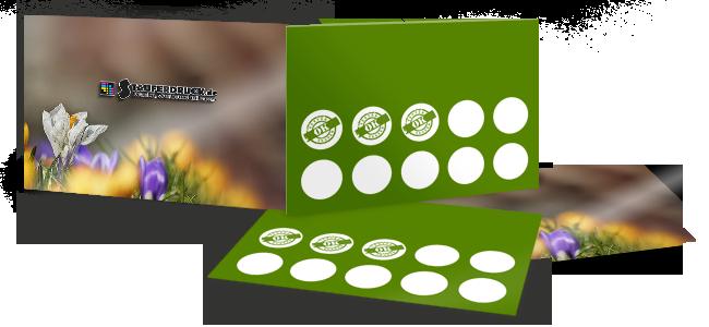 Stauferdruck - Bonuskarten