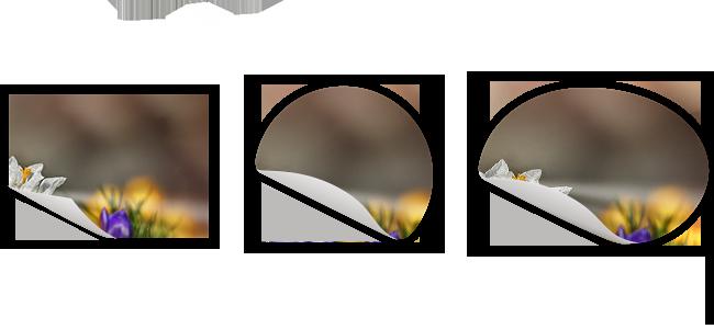 Stauferdruck - Aufkleber